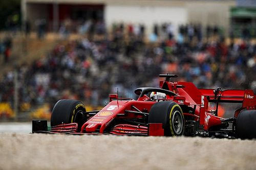Binotto: Ferrari debe mostrar que su progreso no es por las pistas