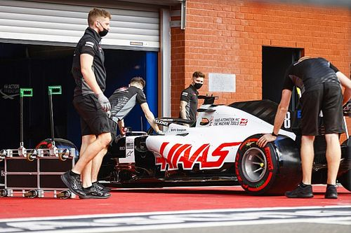 """Haas F1 stay """"almost impossible"""" without cost cap"""