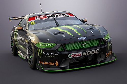 """Edwards impressed by """"sexy"""" Gen3 Supercars"""