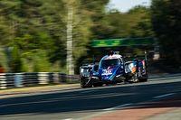 """Thomas Laurent et Alpine : """"Il n'y a pas de favori en LMP2"""""""