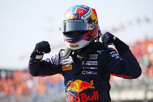 Perlebar Gap, Dennis Hauger Tatap Gelar FIA Formula 3 2021