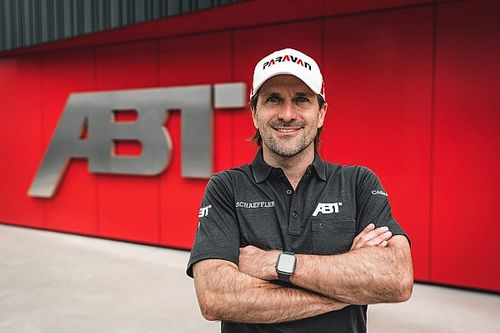Winkelhock to make first DTM start in over a decade