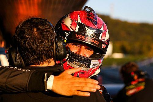 Azcona, de Cupra, aspira al título del WTCR luego del título del TCR Europa