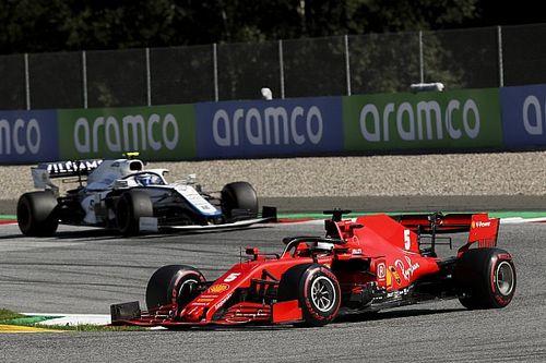 Gerhard Berger szerint a motorban kell keresni a Ferrari hibáját