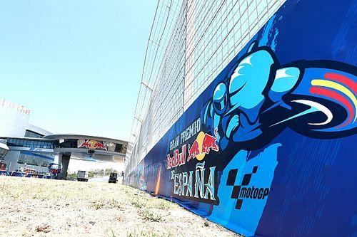 Херес предупредил о риске потери MotoGP после 2023 года