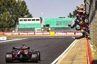 """Brawn: """"Verstappen me recuerda a Schumacher"""""""