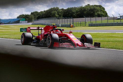 """Leclerc è il """"carico"""" della Ferrari e la FIA lo grazia"""
