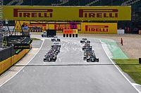 Formule 1 tijdschema: Hoe laat begint de 70th Anniversary Grand Prix?
