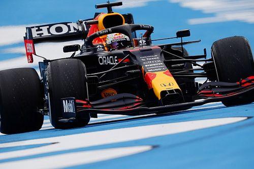 Verstappen lidera también la FP2 del GP de Estiria y Pérez queda lejos