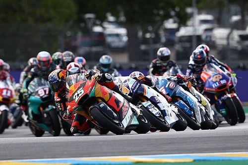 Petronas non interferirà nel rapporto Raul Fernandez-KTM