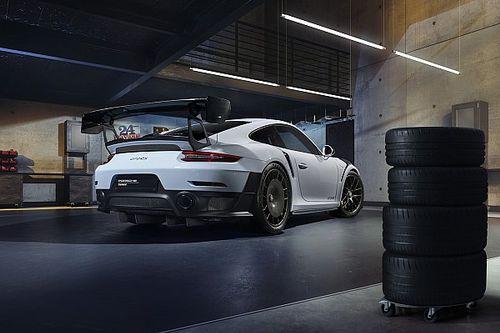 Porsche e le personalizzazioni, quasi delle one-off