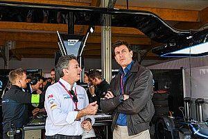 Formule E-oprichter: F1 moet elektrisch worden en fuseren met FE