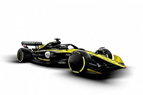 """Renault: """"Nadie está tan avanzado como nosotros para 2021"""""""