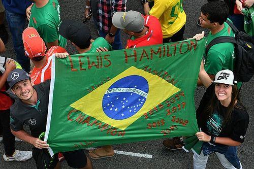Liveblog - Rio de Janeiro zoekt nieuwe locatie voor F1-circuit