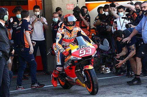 MotoGP-Liveticker: Marquez-Comeback in Portimao! Die ersten Freien Trainings