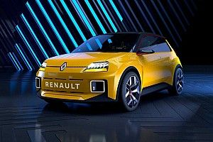 "La Renault 5 électrique sera ""made in France"""
