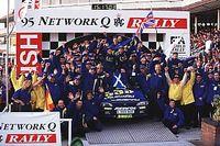 Colin McRae WRC belgeseli yayınlanacak