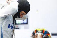 Vandoorne irá ao Bahrein, mas não sabe quais são os planos da Mercedes para vaga de Hamilton