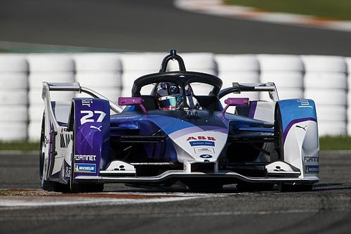 BMW could continue to supply Andretti after Formula E exit