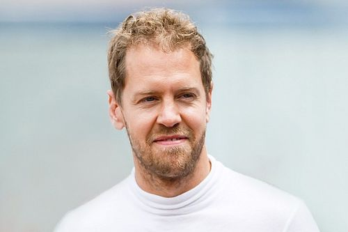 La razón por la que Vettel aún no hizo un test con Aston Martin
