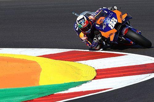 Portimao MotoGP: Oliveira dominates home race for Tech 3 KTM