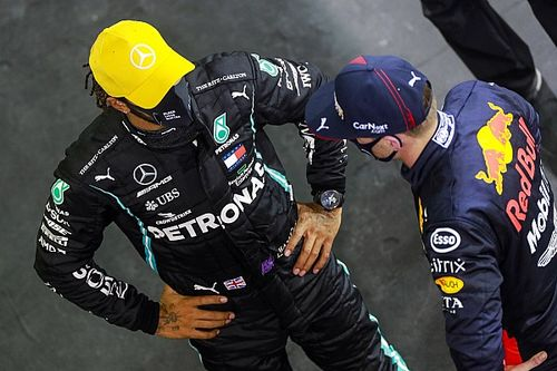 Autoridades prohiben mascarillas que utilizaba la Fórmula 1 por COVID