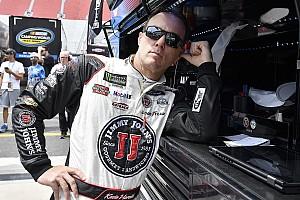 Харвика лишили гарантированного места в финале NASCAR