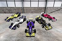 W Series przy F1