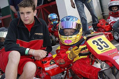 Leclerc: Bianchi méritait plus que moi un baquet Ferrari