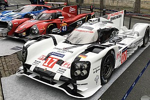 Le Mans Breaking news Sixty-car grid confirmed for 2016 Le Mans 24 Hours