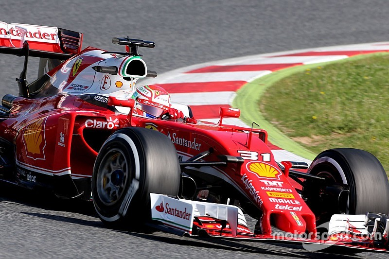 Analysis: Ferrari focuses on tyre pressures in search for qualifying boost