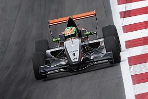 Formula Renault Interview Daruvala focuses on Eurocup race wins as title hopes diminish