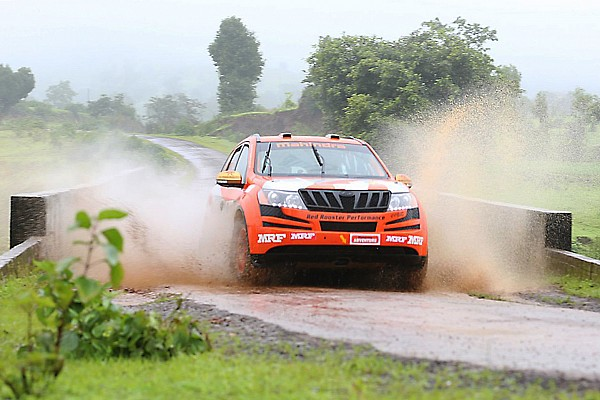 Indian Rally Race report Rally of Maharashtra: Gill, Abhilash takes dominant win in INRC, IRC classes