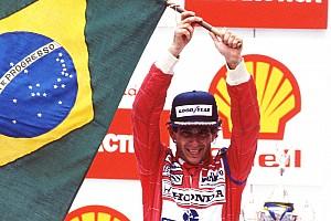 День в історії Ф1: історична перемога Сенни в Бразилії