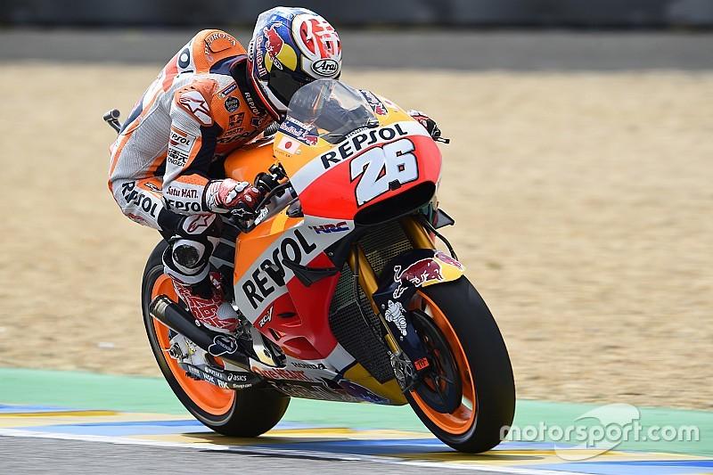 Педроса залишиться з Honda до 2018