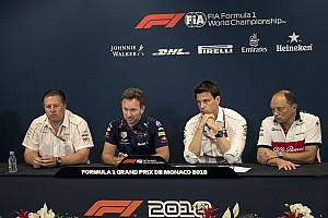 Formule 1 Nieuws Horner denkt dat Hamilton 'grotesk' salaris krijgt