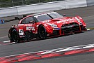Super GT Fuji Super GT: Nissan denies Lexus home win