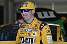NASCAR Sprint Cup Kyle Busch, líder en los puntos, cree que Harvick aún es superior