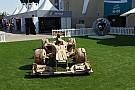 Формула 1 Гран Прі Абу-Дабі: найкращі світлини Ф1 четверга
