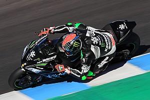 Superbike-WM News WSBK-Test in Jerez: Kawasaki vorn, dahinter einige Überraschungen