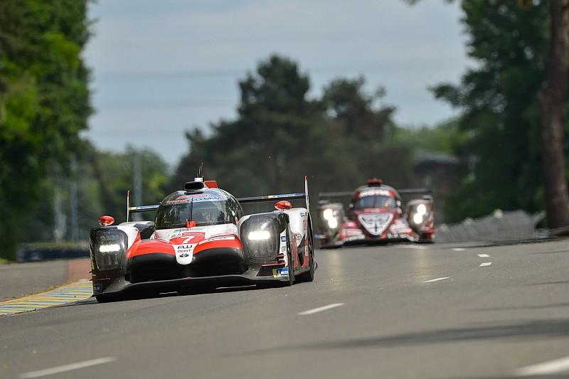 Toyota не допустить ще одного програшу в Ле-Мані та ще й приватним командам