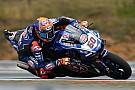 """Superbikes Van der Mark blij met P2: """"Ook aan kampioenschap blijven denken"""""""