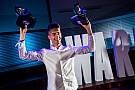 ERC Due gare con la ŠKODA della Motorsport Italia per Chris Ingram