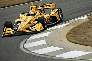 IndyCar Noticias El regreso de Castroneves a IndyCar incluye