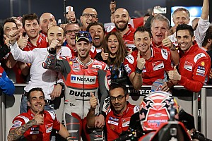MotoGP Commentary Opinion: Ducati needs to pay up to retain Dovizioso