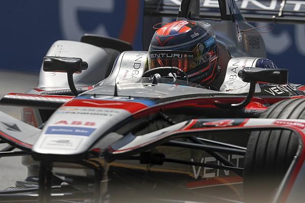 Formel E Interview Mortara:
