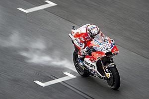 MotoGP Résultats Championnat - Ça se jouera à Valence!
