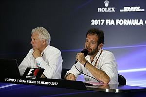Az FIA embere a pénteki fegyveres rablásról: Hála a sofőr lélekjelenlétének!