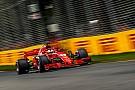 Vettel quiere hacerle un