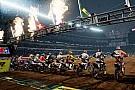 Supercross, el videojuego: barro, adrenalina y circuitos propios
